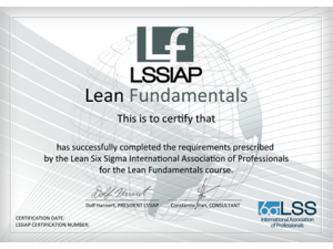 LSSIAP-Lean-Fundamentals-Certification